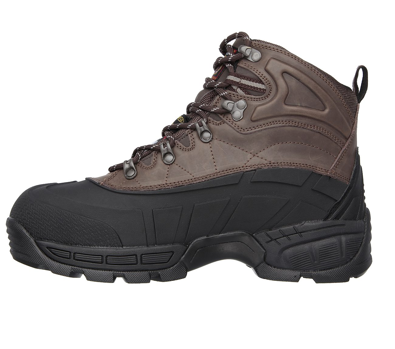 Skechers Radford Mens Waterproof CompositeToe Work Boots