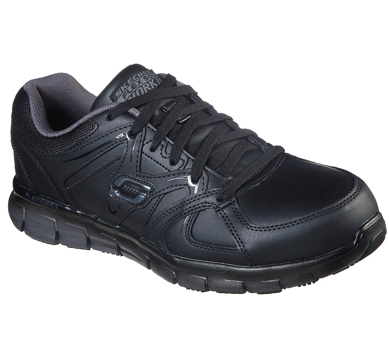 Work Relaxed Fit: Synergy - Ekron Alloy Toe