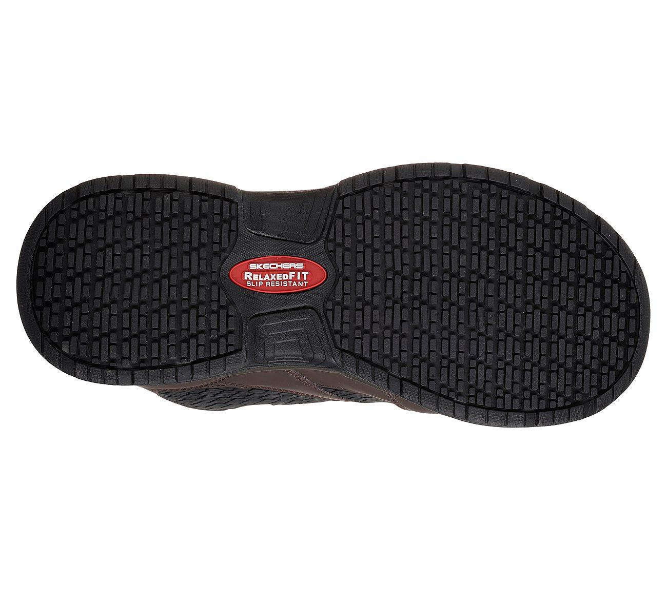 93c96df82135 Buy SKECHERS Work Relaxed Fit  Conroe - Centerton Comp Toe Work ...