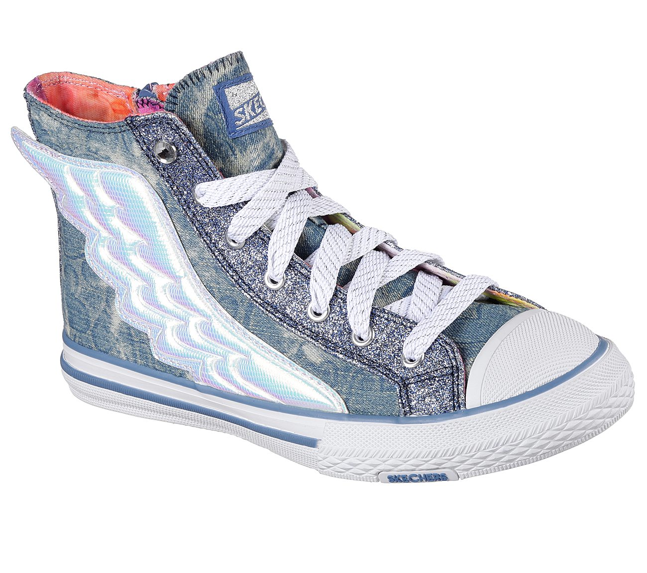774b175e285ab Buy SKECHERS Utopia - Wing It Originals Shoes only $35.00