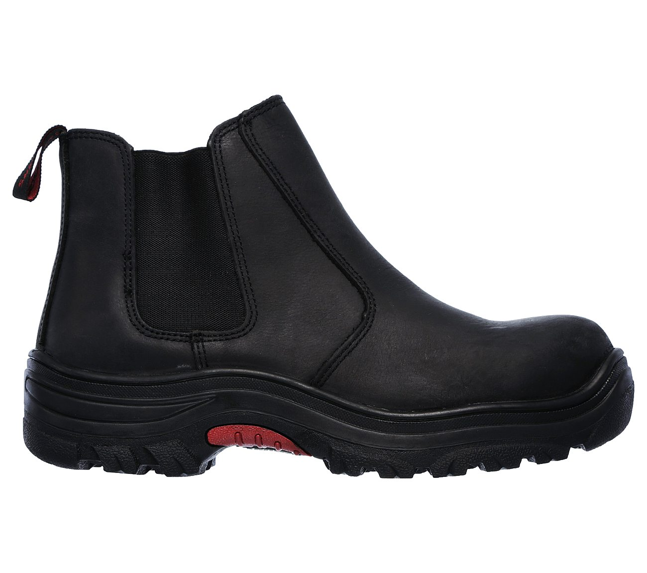 Work Relaxed Fit: Burgin - Glennert Comp Toe. $97.00. 3.3. (16 reviews).  Read 16 Reviews. Hover to zoom. BLACK