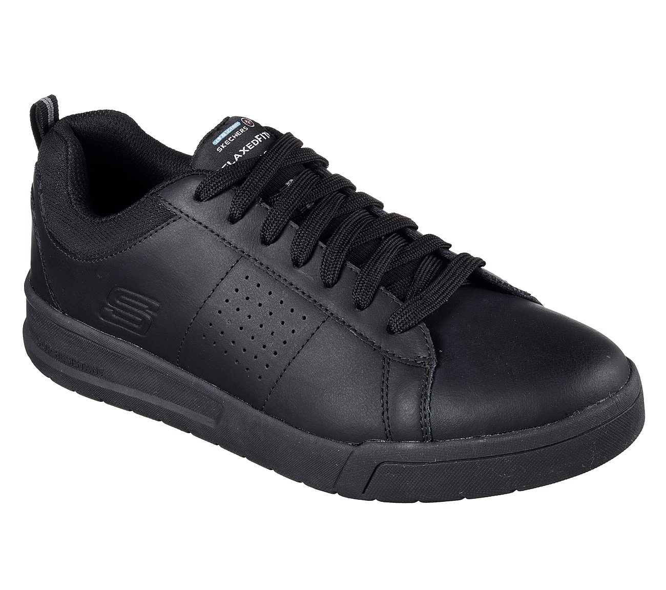 Buy SKECHERS Work Relaxed Fit: Glenner SR Work Shoes only $70.00