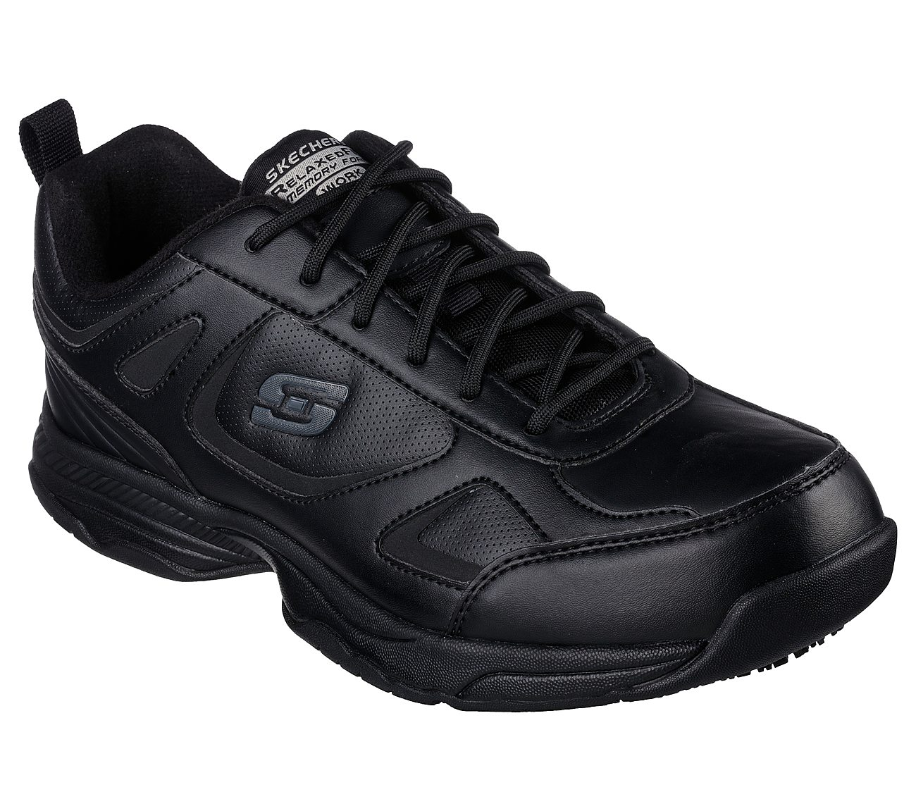 SKECHERS Work Relaxed Fit: Dighton SR