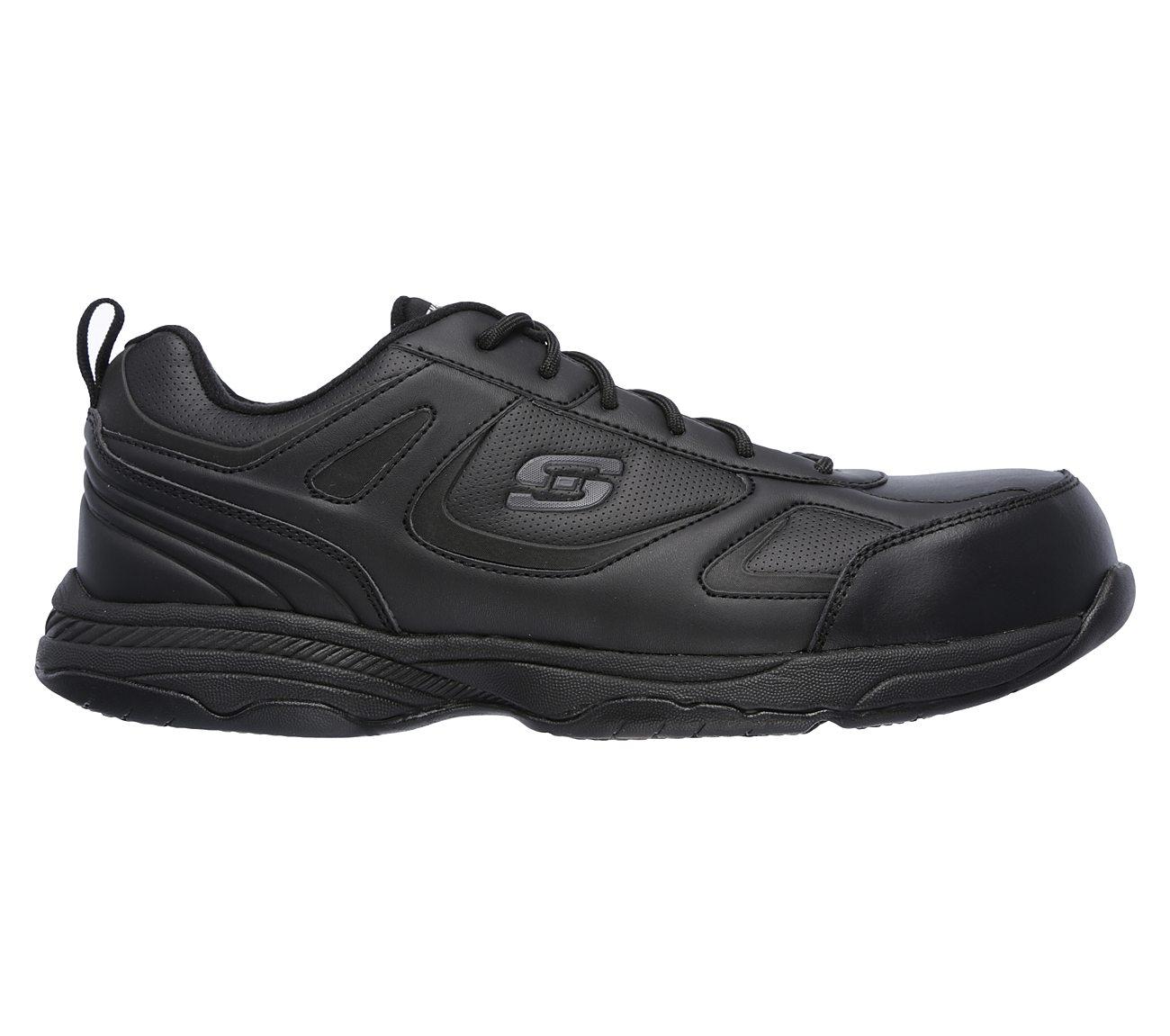 Skechers Slip Resistant Shoes Mens Dsw