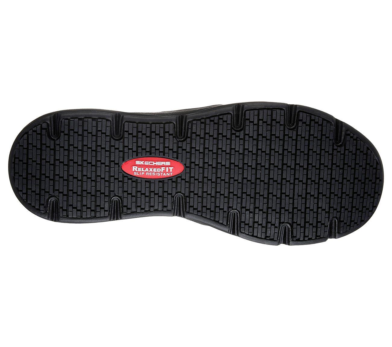 0b2569f23f24 Buy SKECHERS Work  Resterly SR Work Shoes only  70.00 skechers work shoes  memory foam