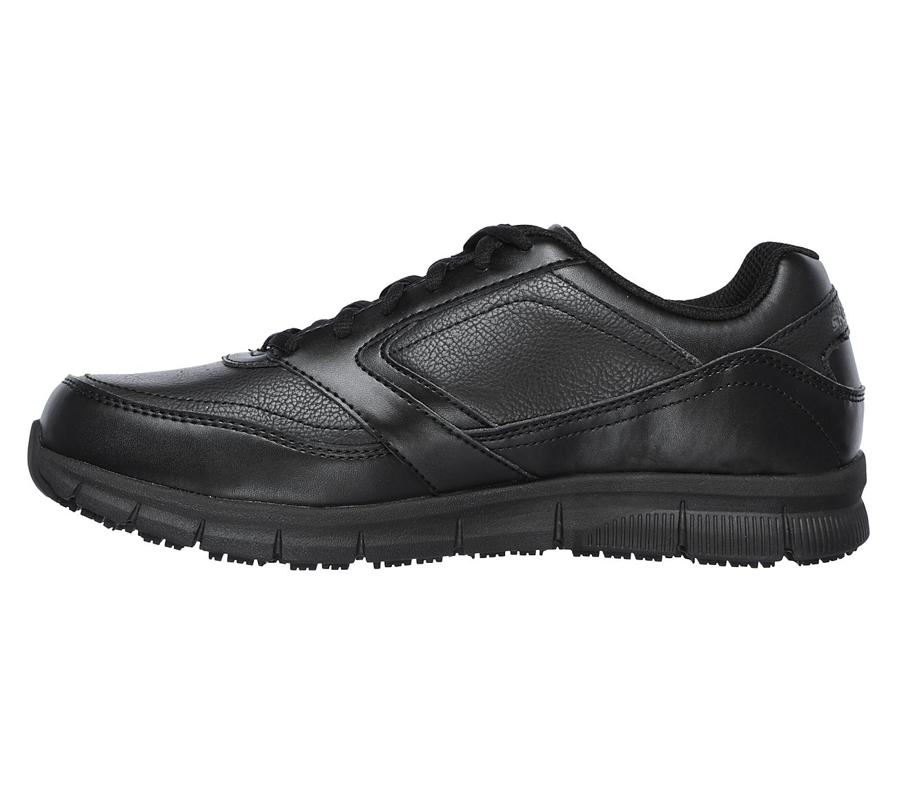 5c1b63c6f963 Buy SKECHERS Work Relaxed Fit  Nampa SR Work Shoes only  48.00