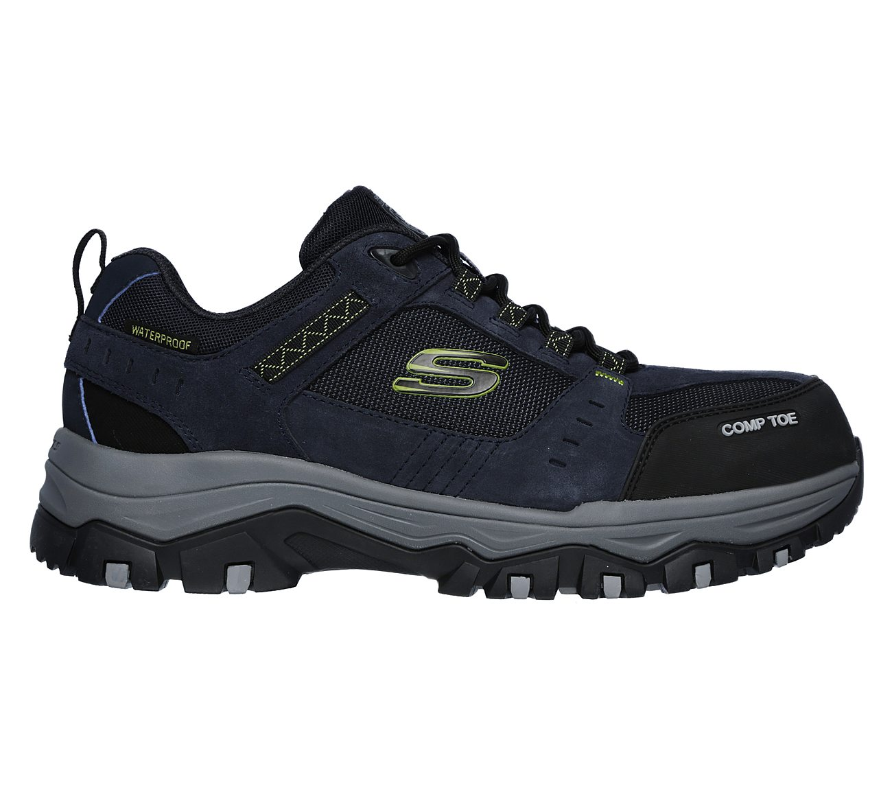 Buy SKECHERS Work Sicherheitsschuh: Greetah Comp Toe Work Shoes kytgG