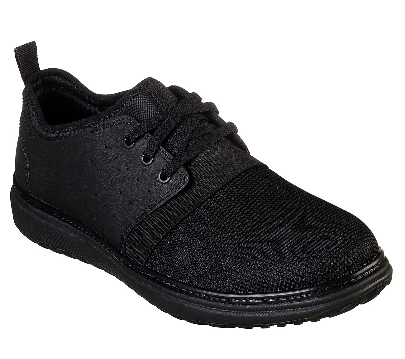 a431bfbdd41 Buy SKECHERS Work Relaxed Fit  Mohall - Raponda SR Work Shoes only ...