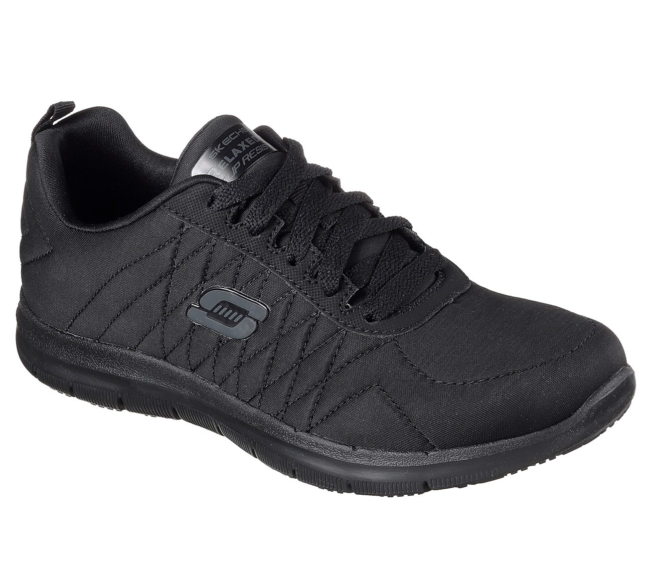 SKECHERS Work Relaxed Fit: Ghenter SR