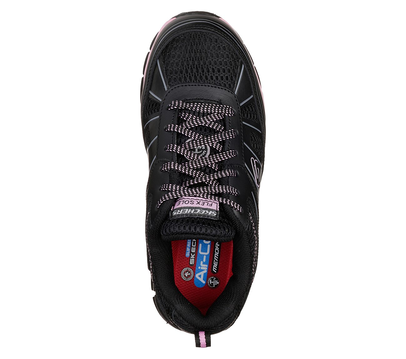 8ac87c706bdd Buy SKECHERS Work  Synergy - Algonac Alloy Toe Work Shoes only  120.00