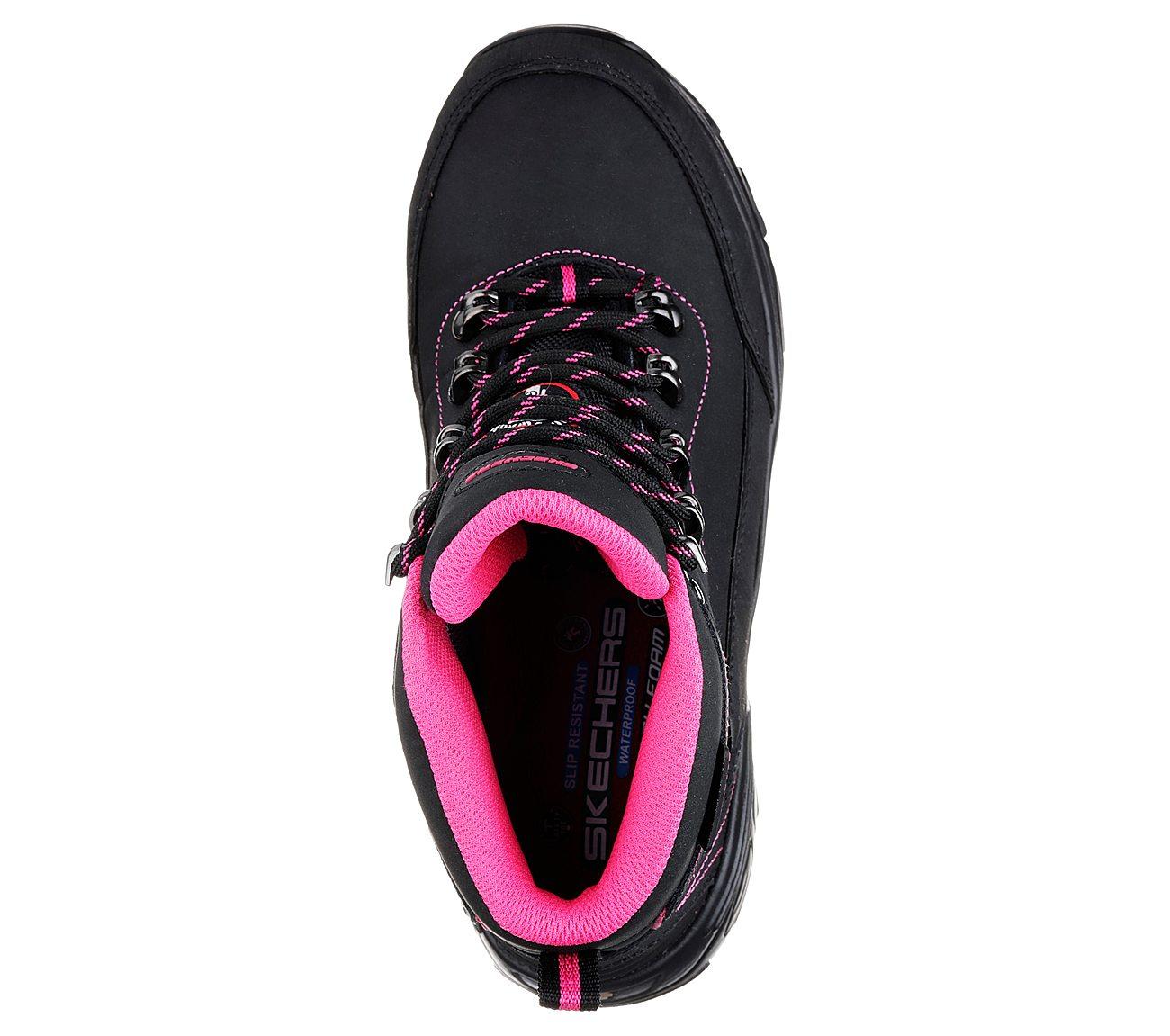 d8b172235e44 Buy SKECHERS Work  D Lites SR - Amasa Alloy Toe Work Shoes only  135.00