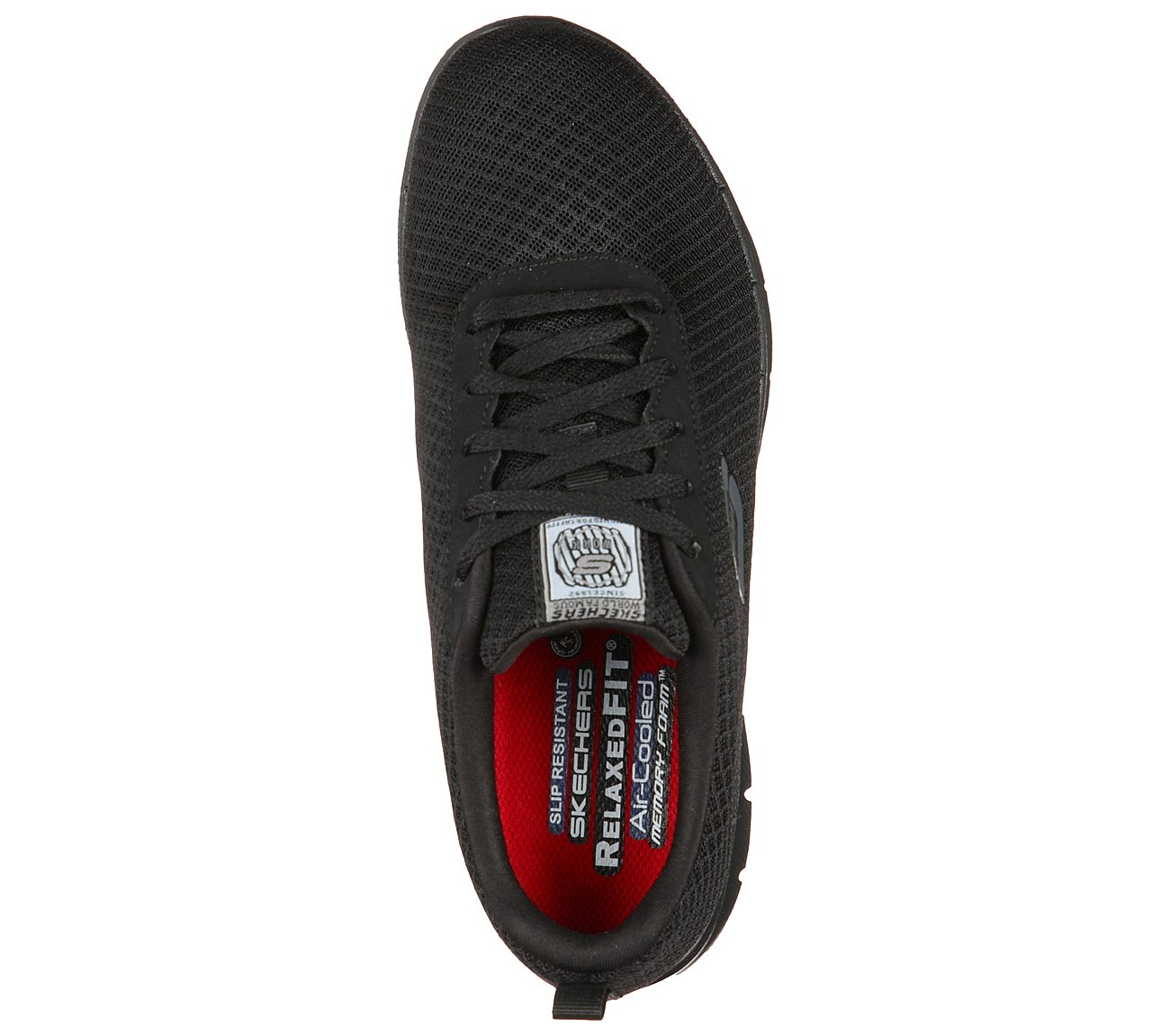 33142ea542f2 Buy SKECHERS Work Relaxed Fit  Ghenter - Bronaugh SR Work Shoes only ...
