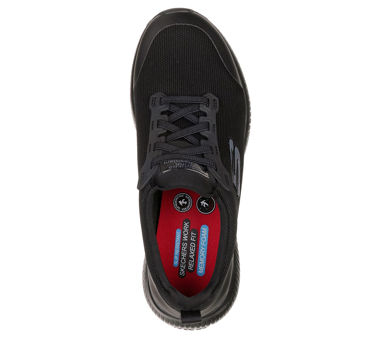 f6658a04d5 Buy SKECHERS Work: Squad SR Work Shoes only $65.00