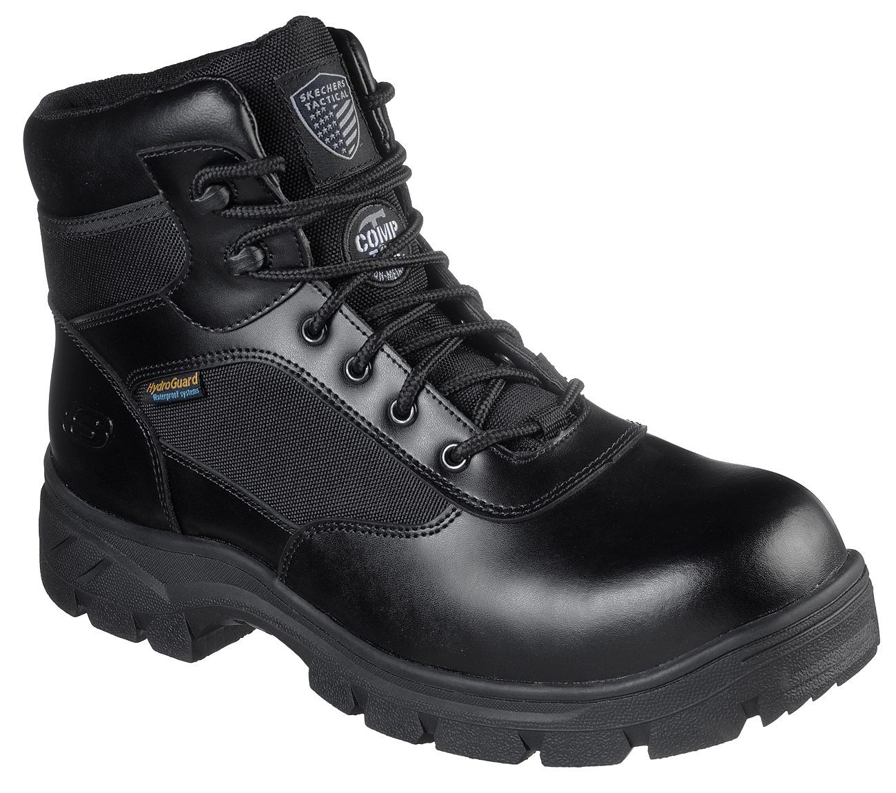 Work Tactical: Wascana - Linnean Comp Toe