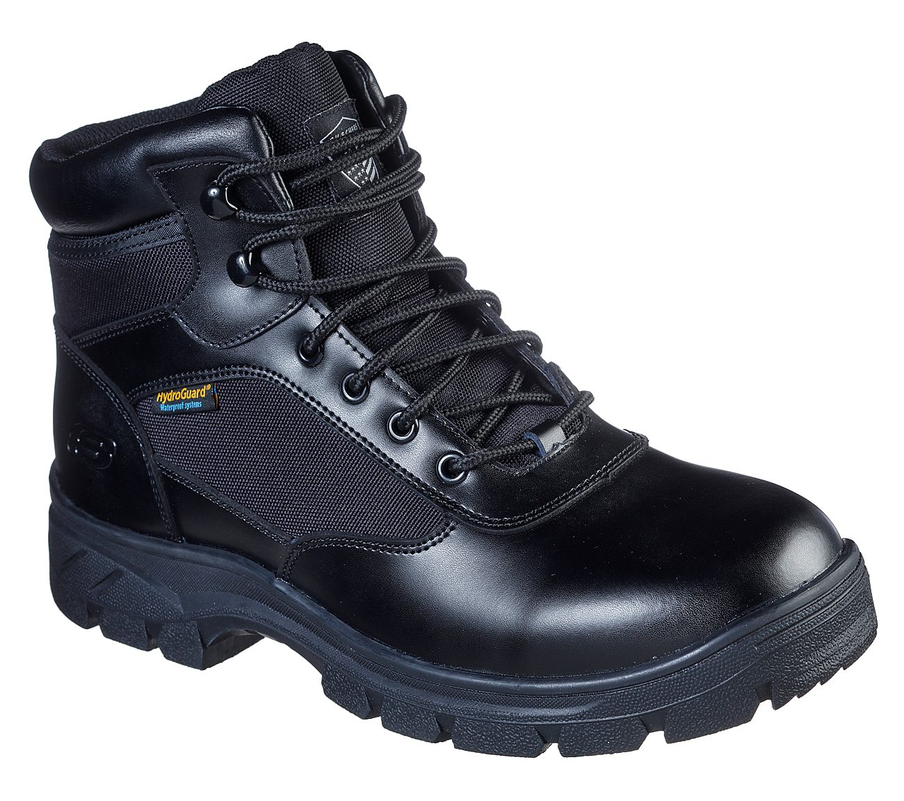 Buy SKECHERS Work Relaxed Fit: Wascana