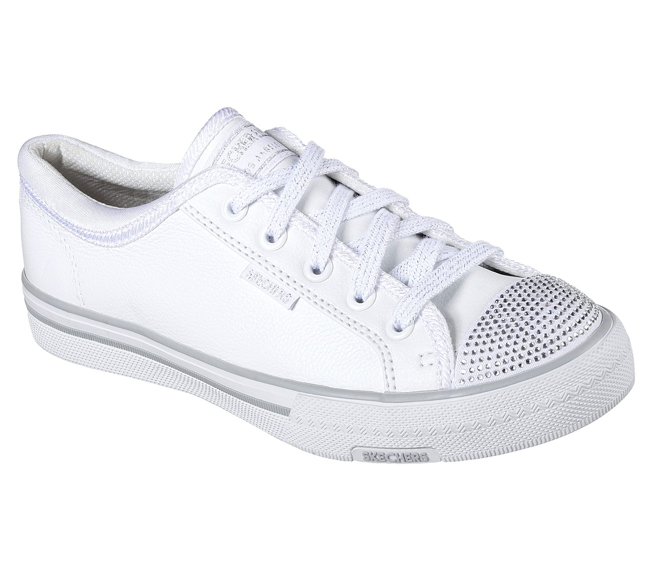 f6cc2cdb2c40 Buy SKECHERS Utopia - Young Forever Low SKECHER Street Shoes only  41.00