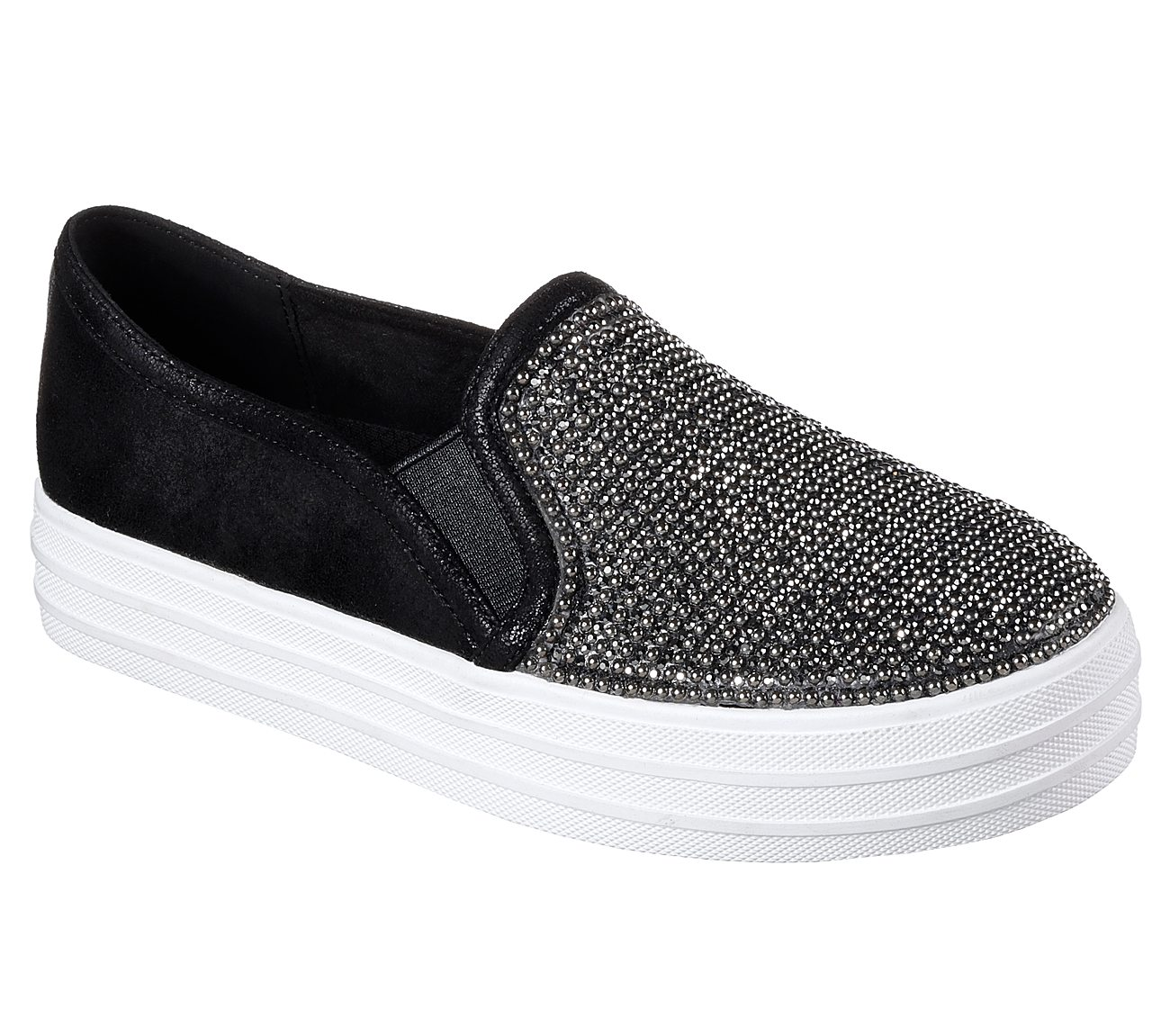 Bobs Choose instant femmes's Shine Lite color Skechers Ballet