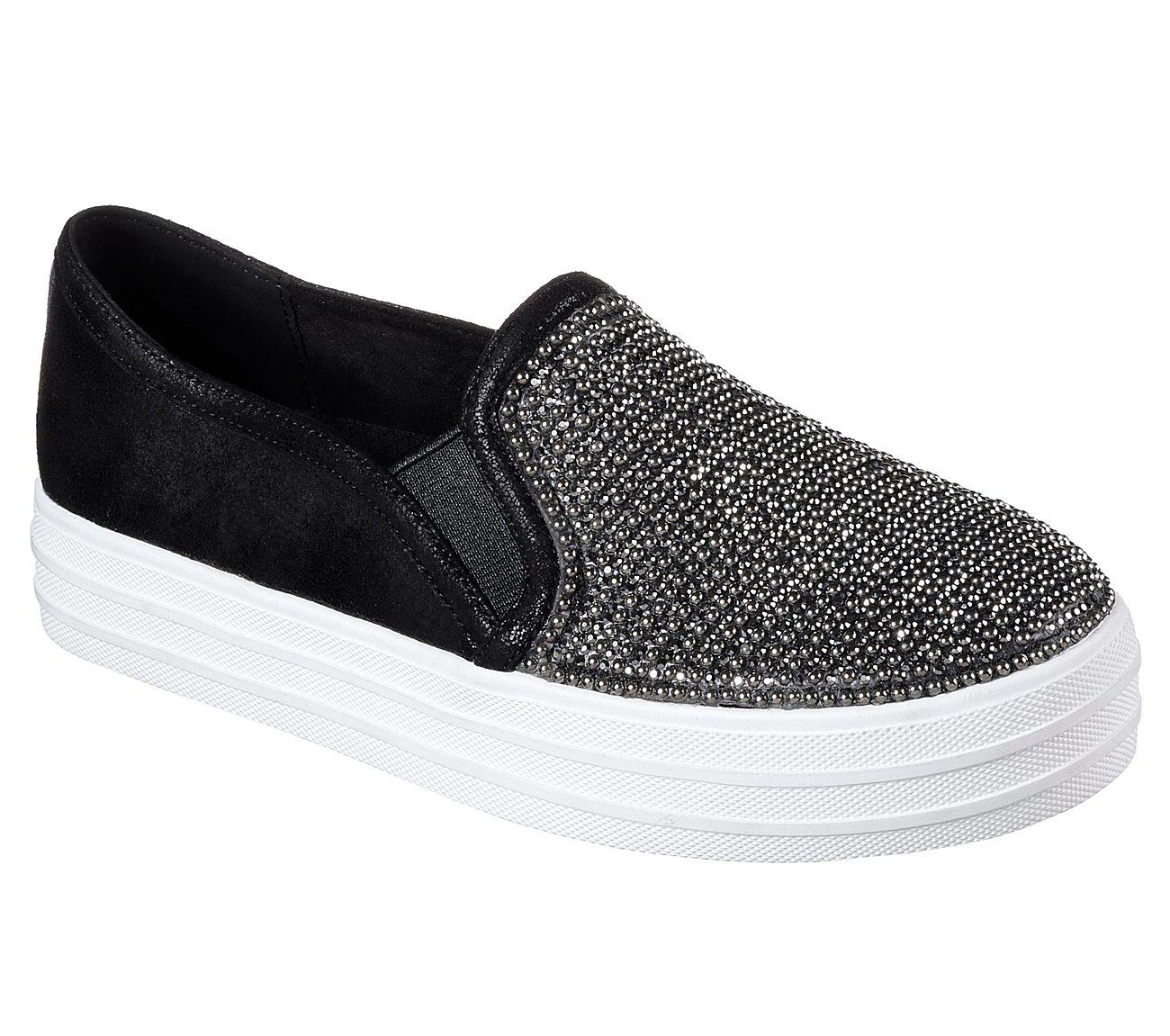 Skecher Street 801 Memory Foam Slip-On Fashion Sneakers Choose Sz//Color