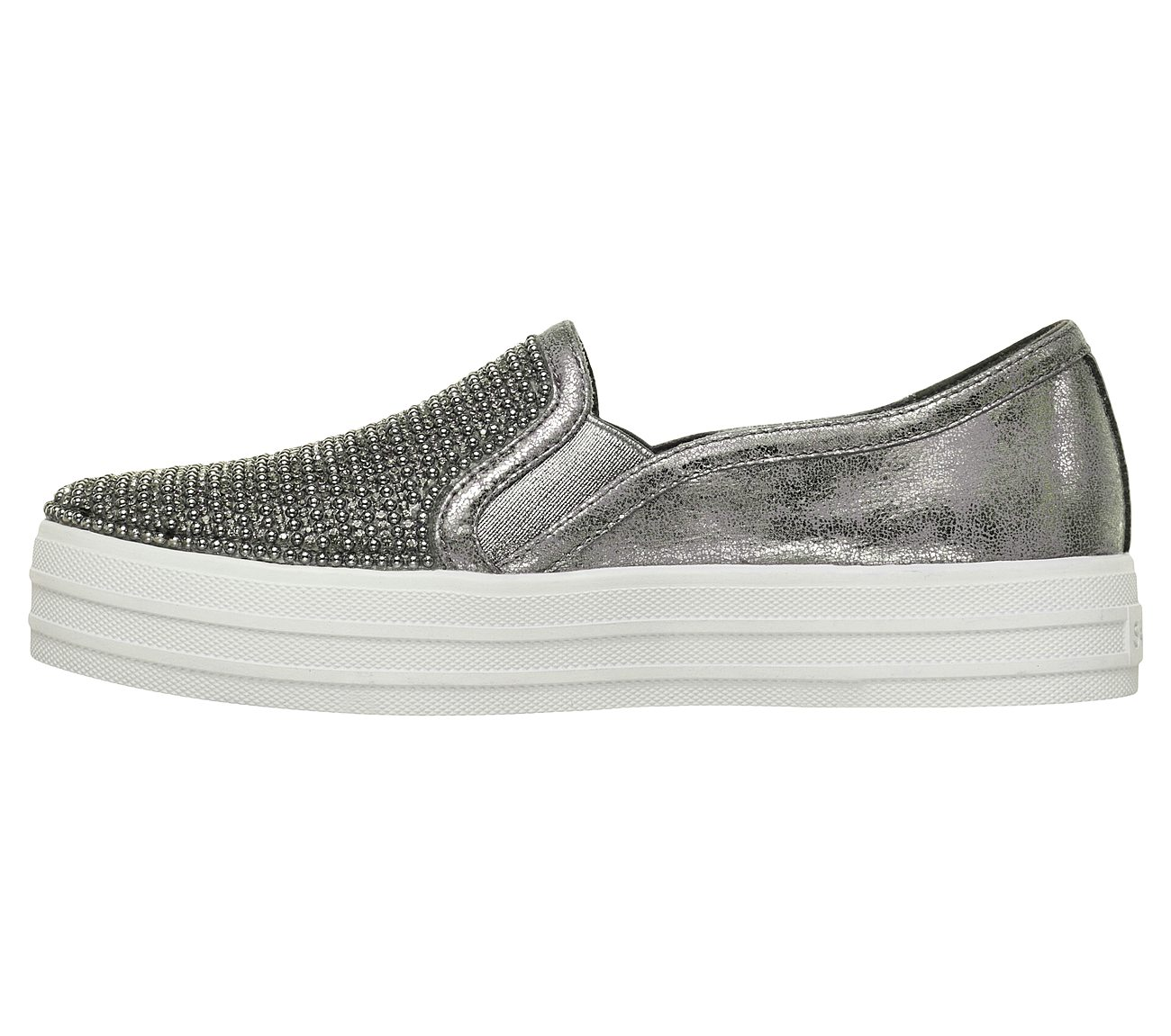 df4f7fa455f Buy SKECHERS Double Up - Shiny Dancer SKECHER Street Shoes only  55.00