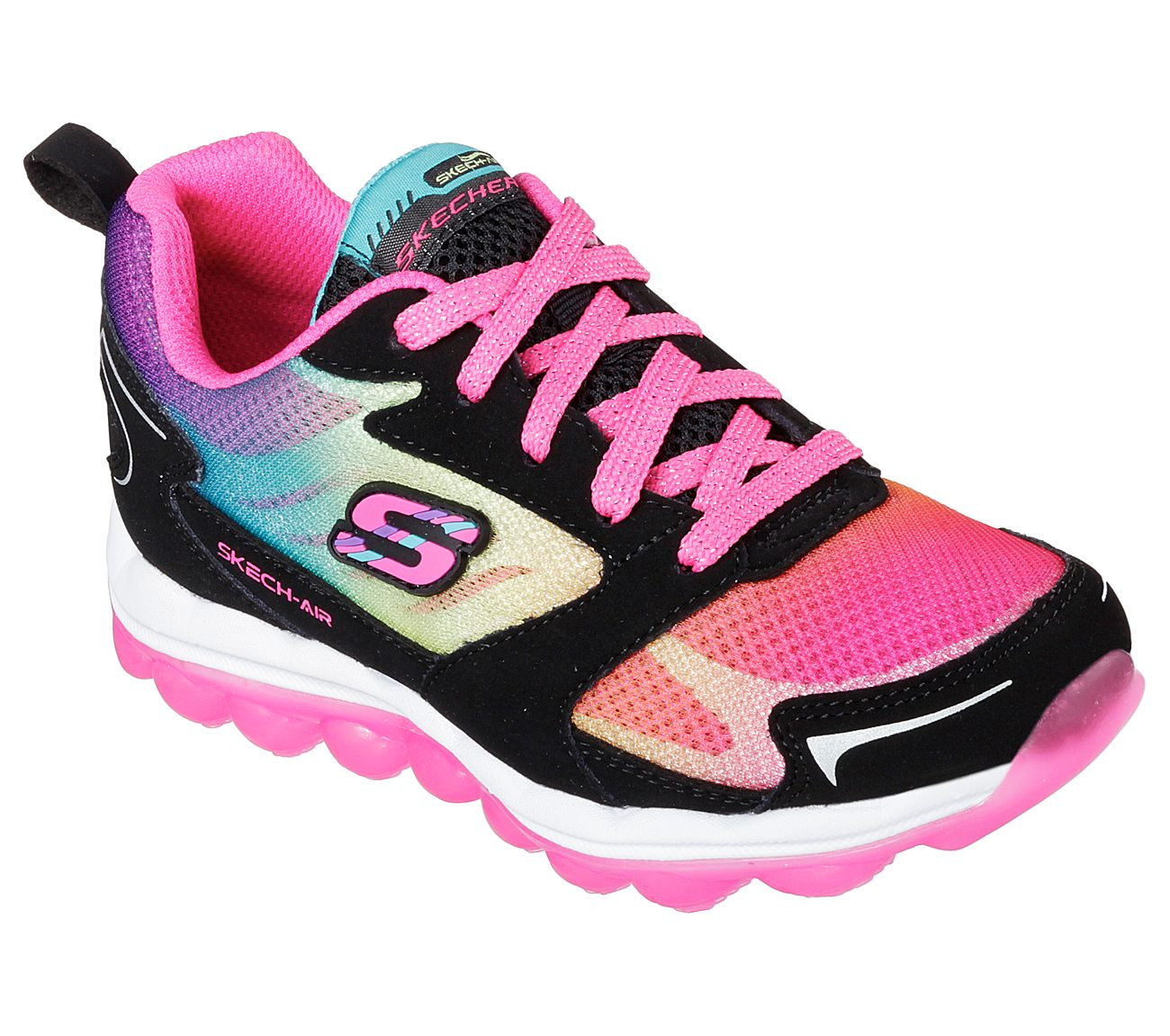 05048a38b4e2 Buy SKECHERS Skech-Air - Bright Bounce Training Shoes Shoes only  52.00