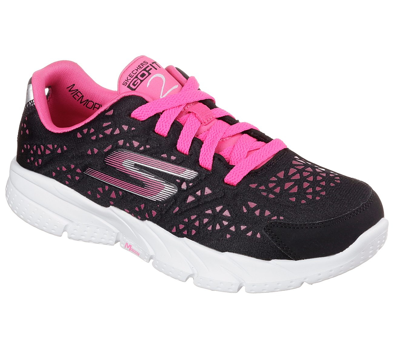Skechers Women's Go Fit 2 Presto Running Shoes