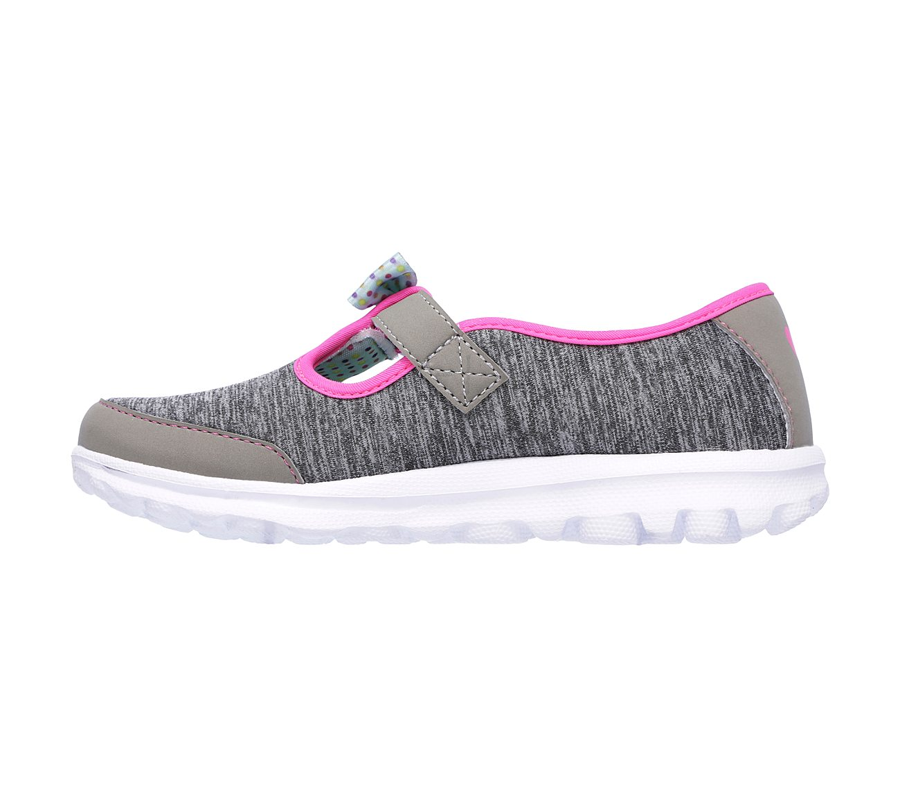 Skechers GOwalk Bitty Bow
