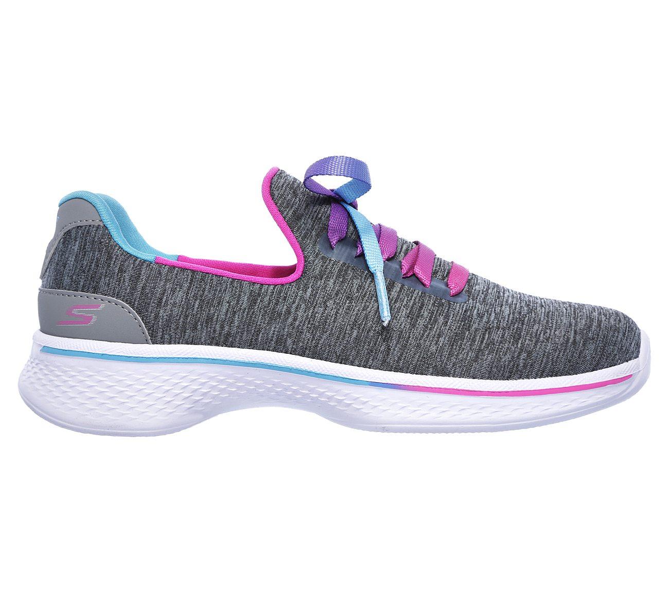 Buy SKECHERS Skechers GOwalk 4 - All Day Comfort Skechers ... 7e9d20d29