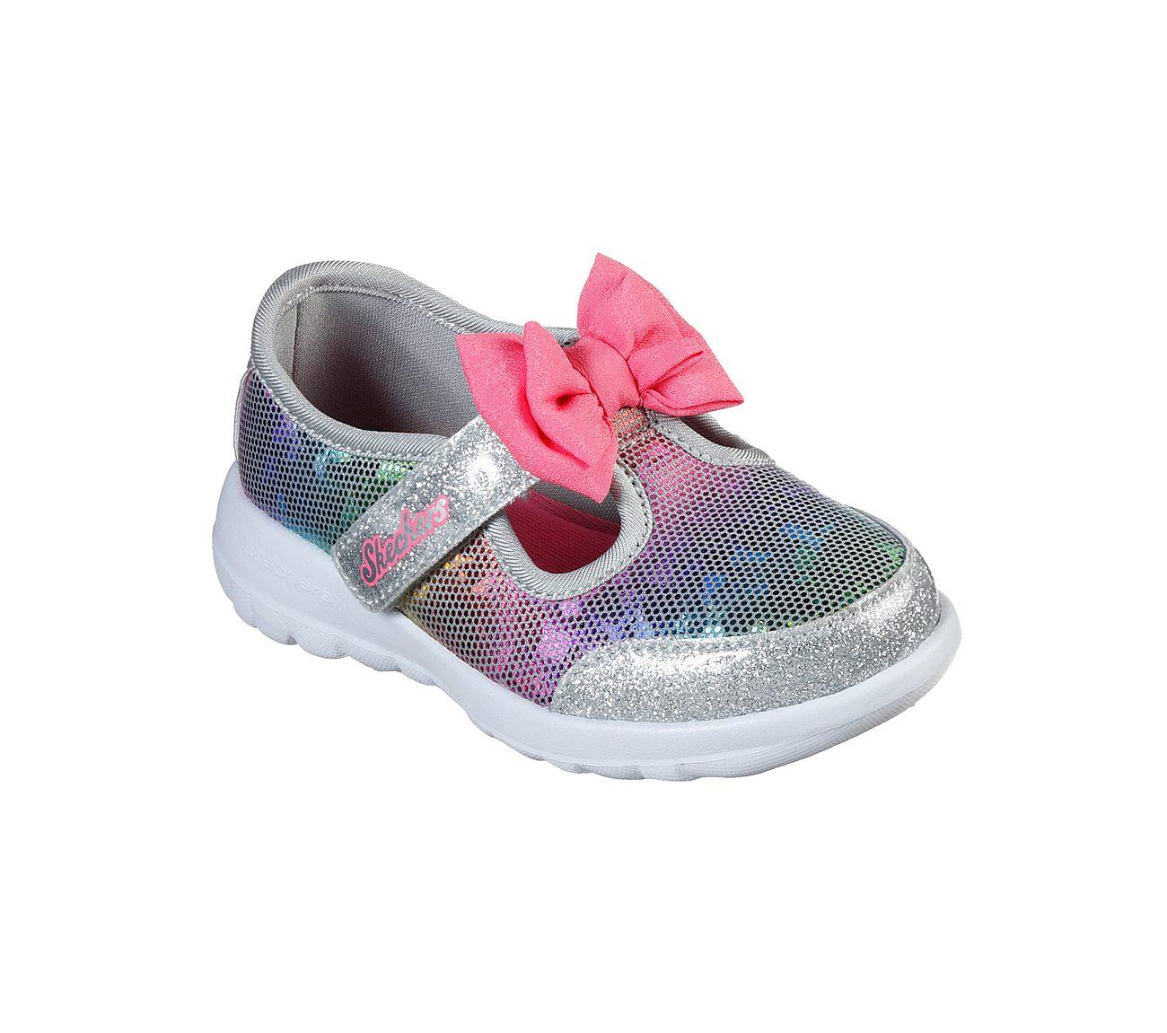 Skechers GOwalk Joy - Bitty Glam