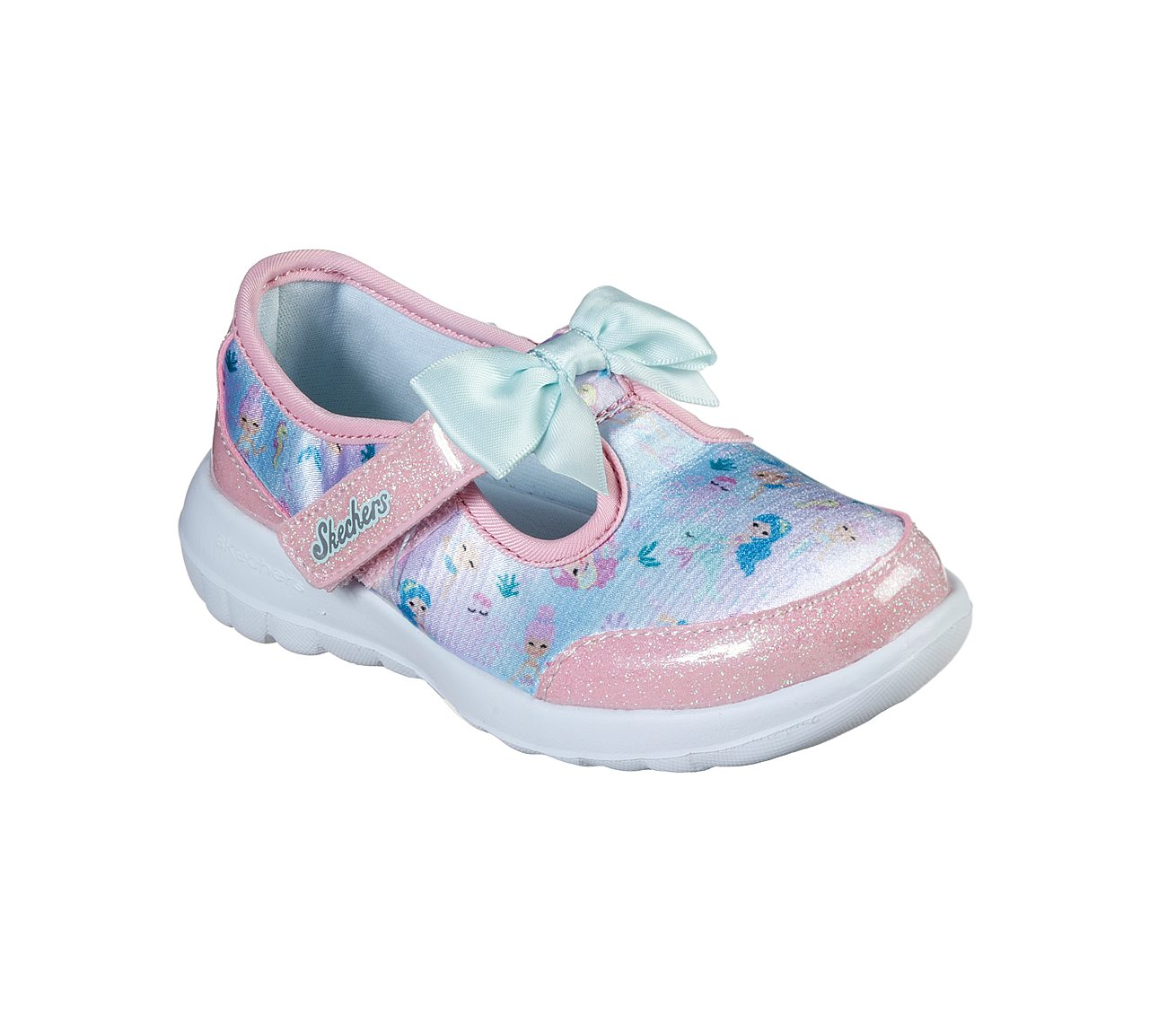 Skechers GOwalk Joy - Sparkle Squad