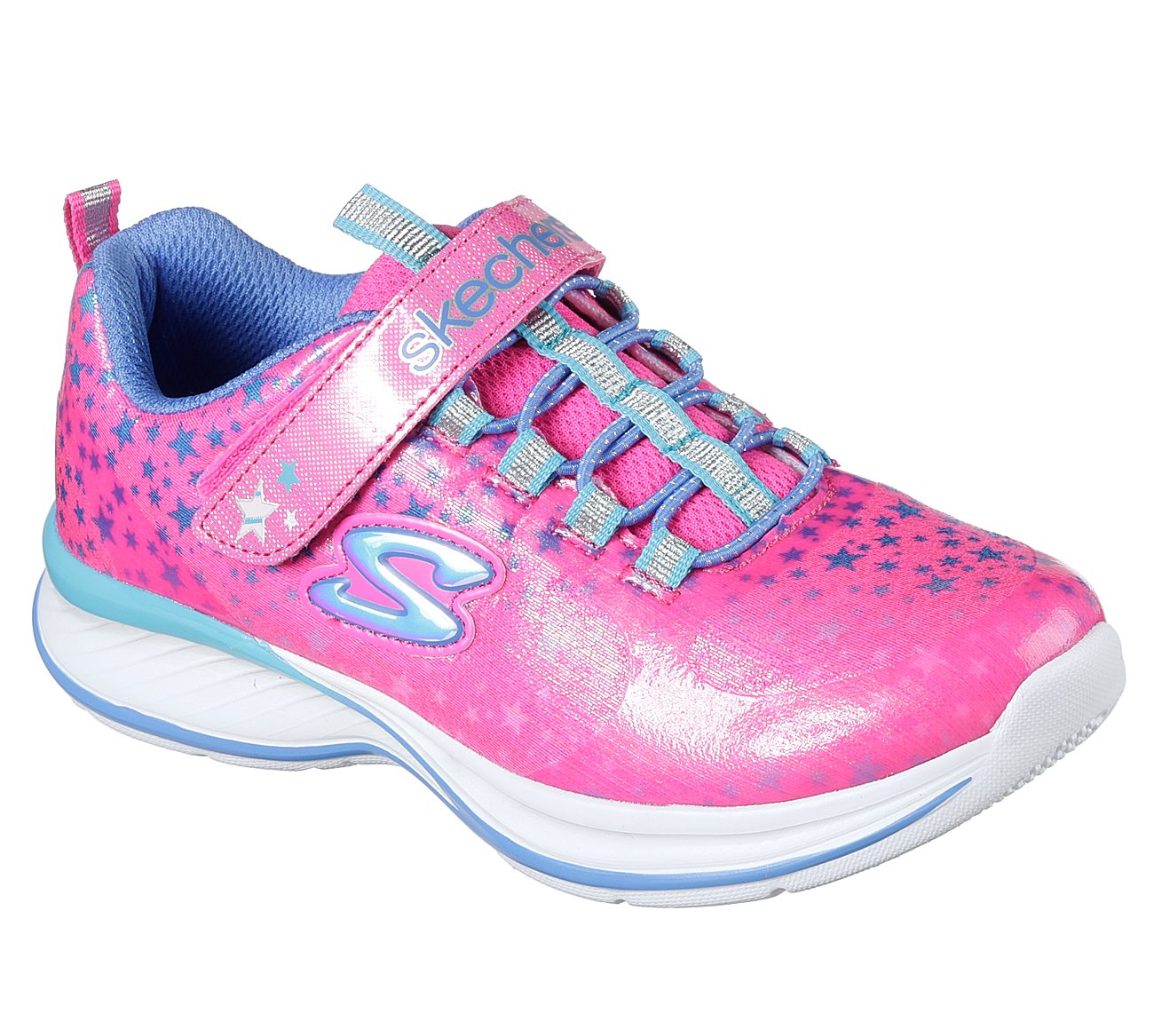 7ad5bb5da675 Buy SKECHERS Jumpin Jams - Cosmic Cutie Sport Shoes only  55.00