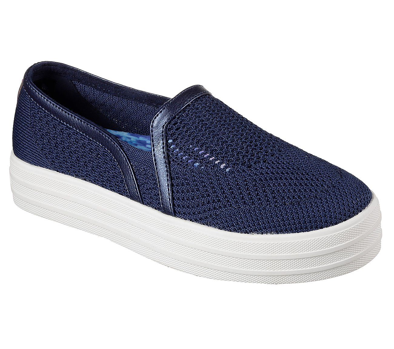 a9b074401d27 Buy SKECHERS Double Up - Rise Up SKECHER Street Shoes only  35.00