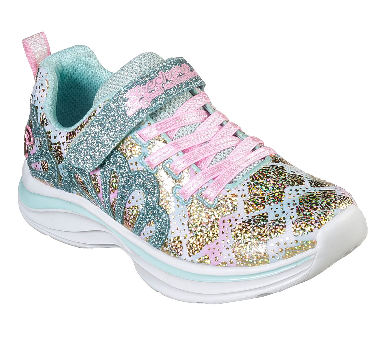 SKECHERS Double Dreams - Mermaid Music