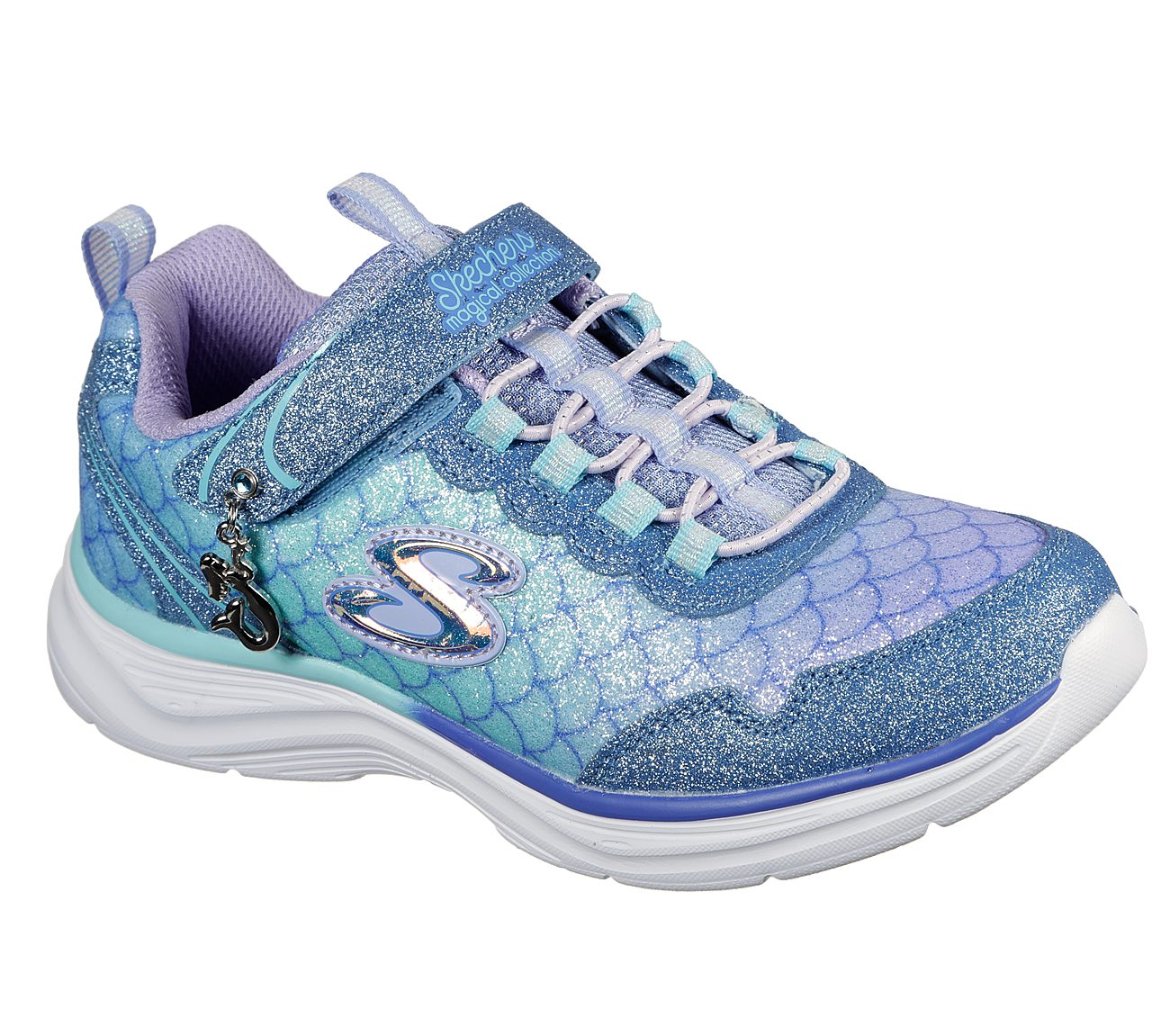 Glimmer Kicks - Sea Sparkle
