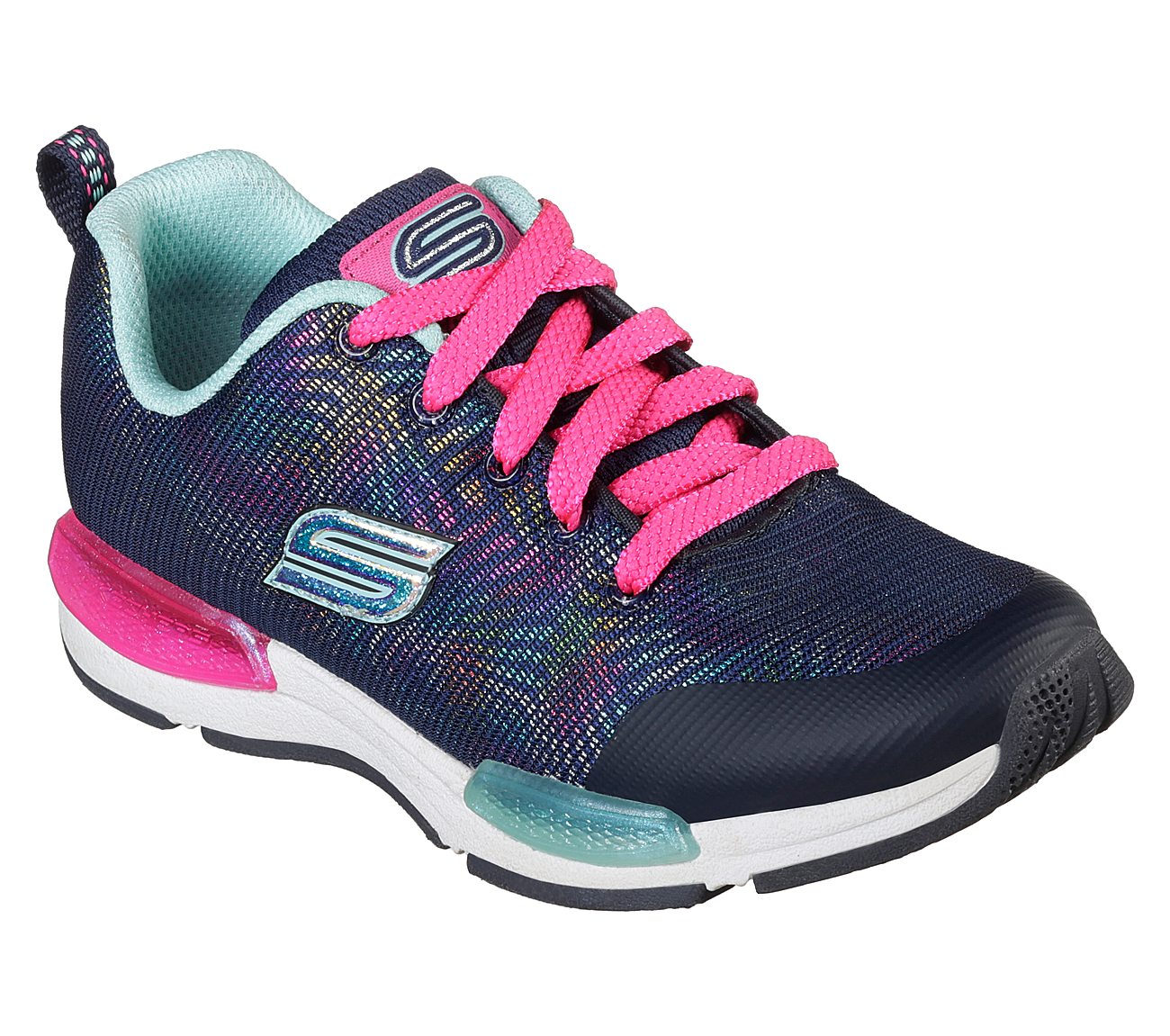 1337d68b06ac Buy SKECHERS Jumptech - Optic Haze Sport Shoes only  47.00