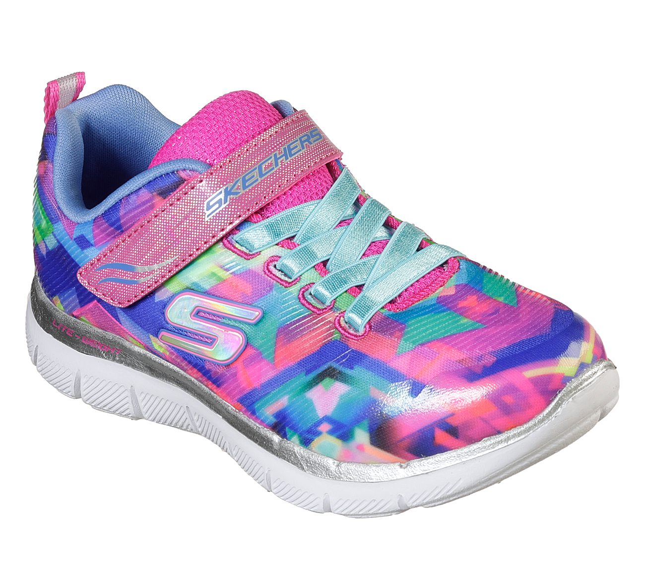 81f3a5f1622f Buy SKECHERS Skech Appeal 2.0 - Color Me Sport Shoes only  47.00