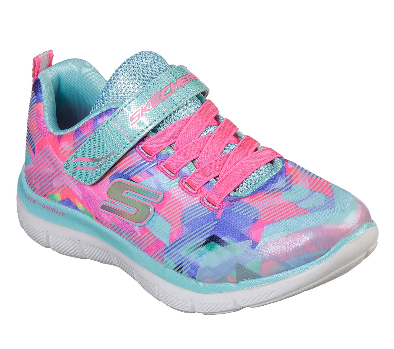 67f34f3ae2c7 Buy SKECHERS Skech Appeal 2.0 - Color Me Slip-On Sneakers Shoes only ...