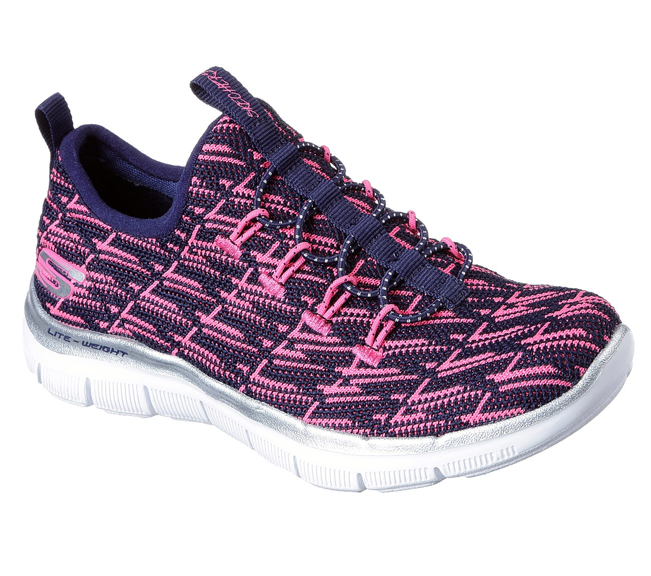 7bb06412eb10 Buy SKECHERS Skech Appeal 2.0 - Insights Flex Appeal Shoes only 55