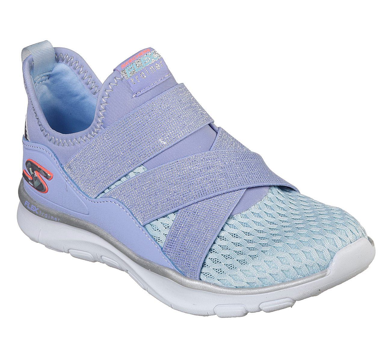 6e4946deec25 Buy SKECHERS Flex Trainer - Cross Culture Sport Shoes only  47.00