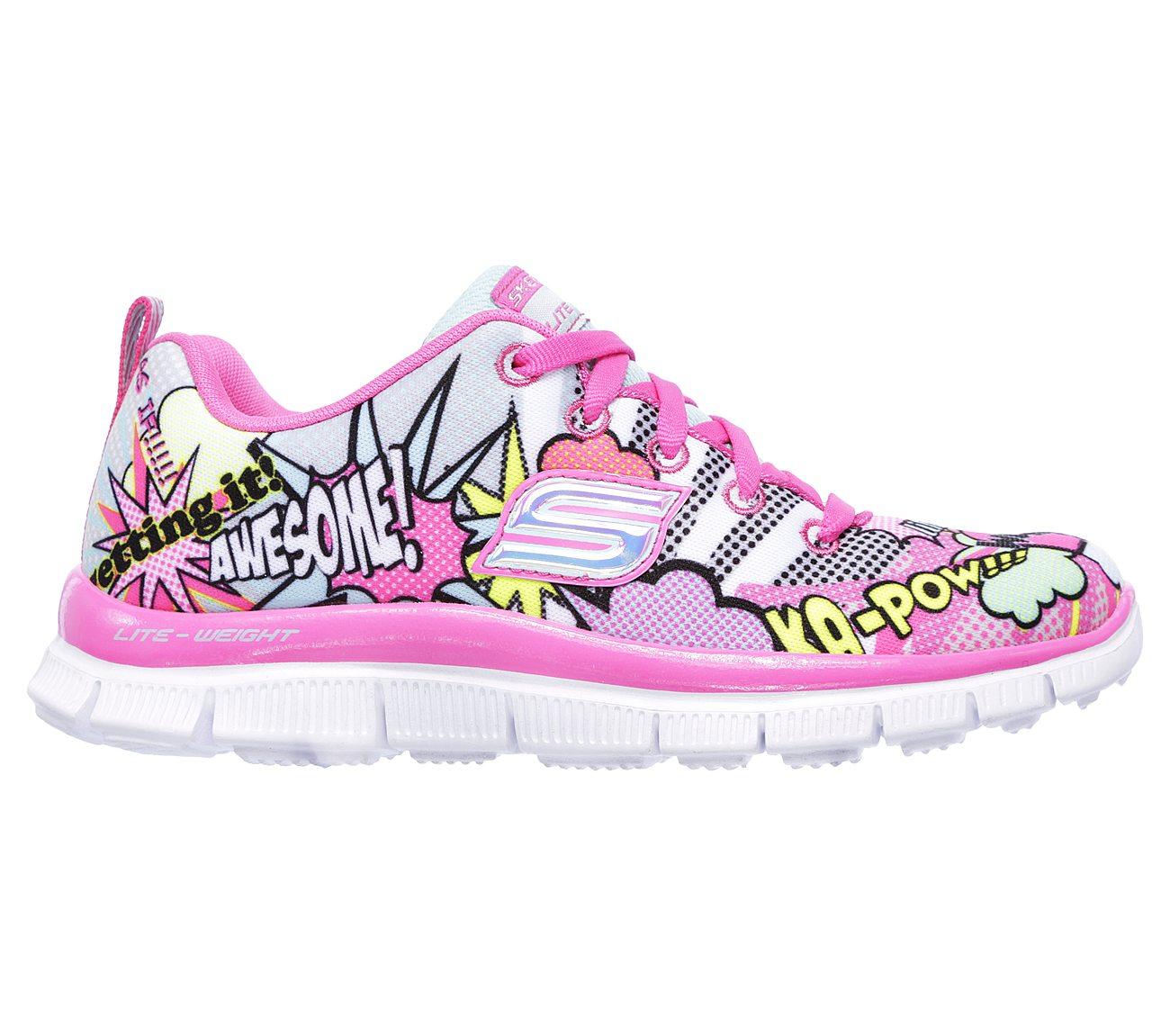 abc2d45bf645 Buy SKECHERS Skech Appeal - Pop Pizazz Sport Shoes only  47.00