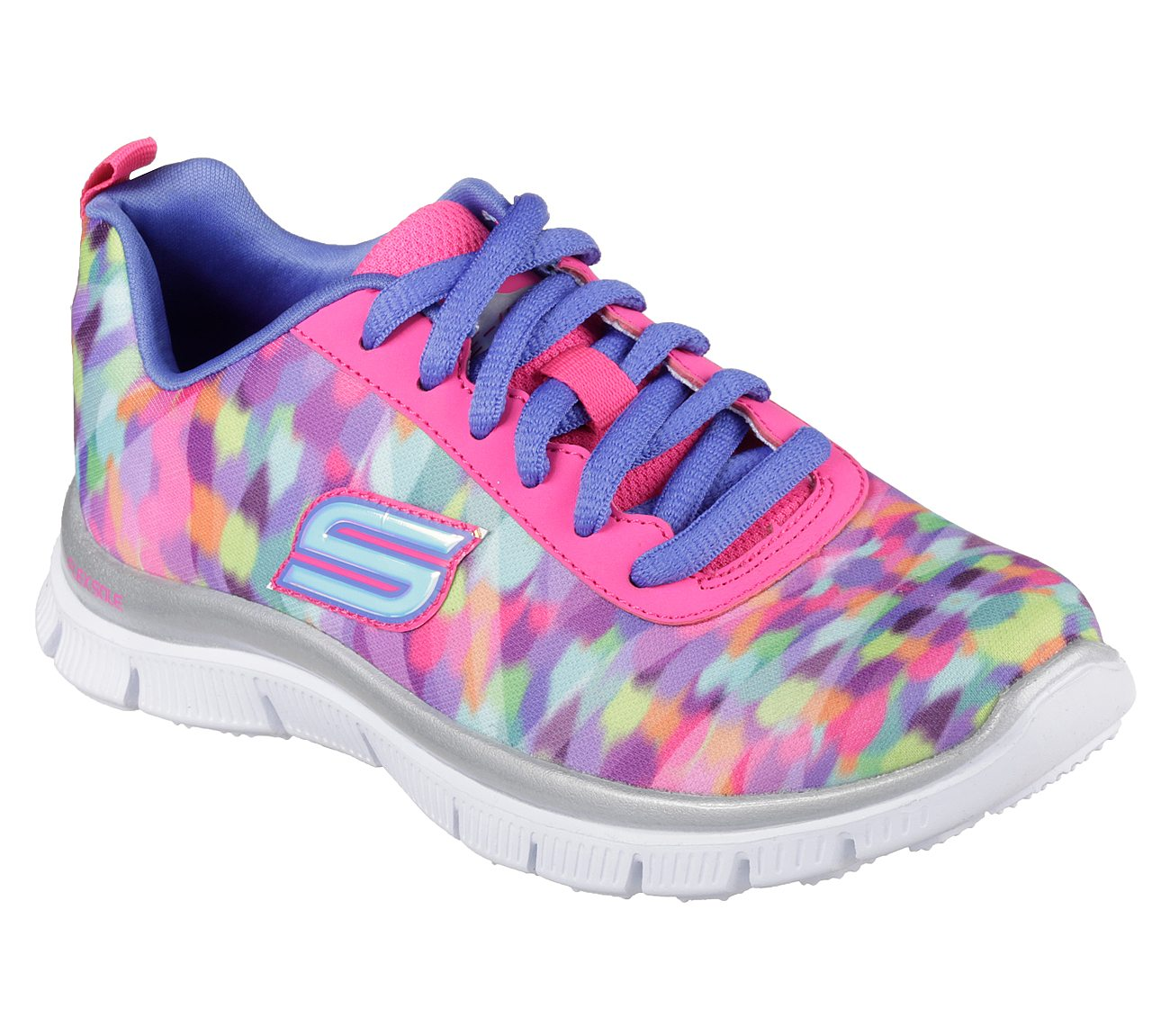 SKECHERS Skech Appeal - Rainbow Runner