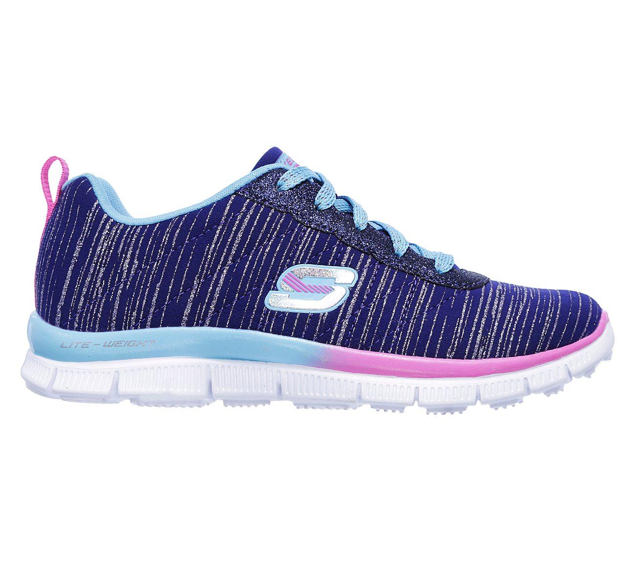 Glitter Rush SKECHERS Sport Shoes