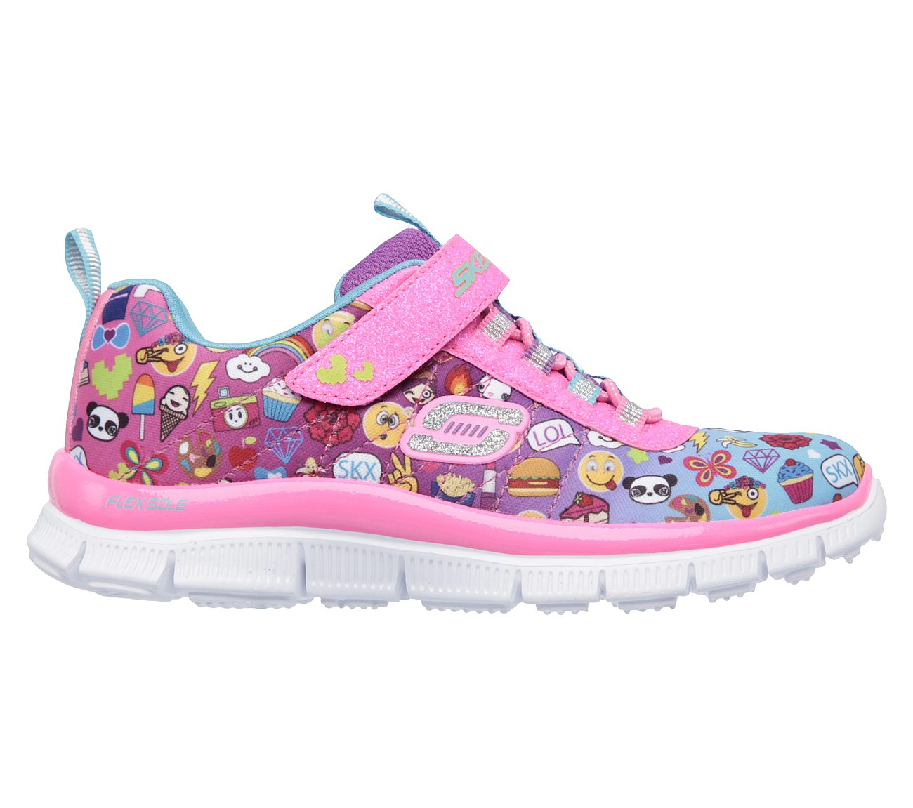 Skech Appeal - Pixel Princess. $45.00. Hover to zoom. MULTI
