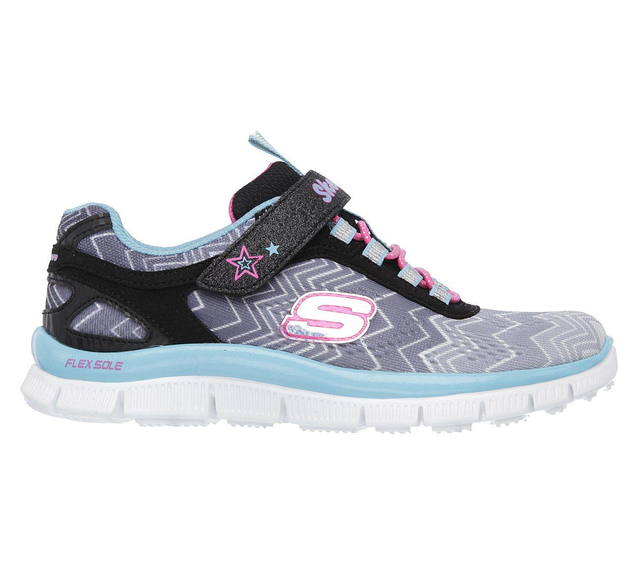 Zig Zag Chevron trainer Running Shoes