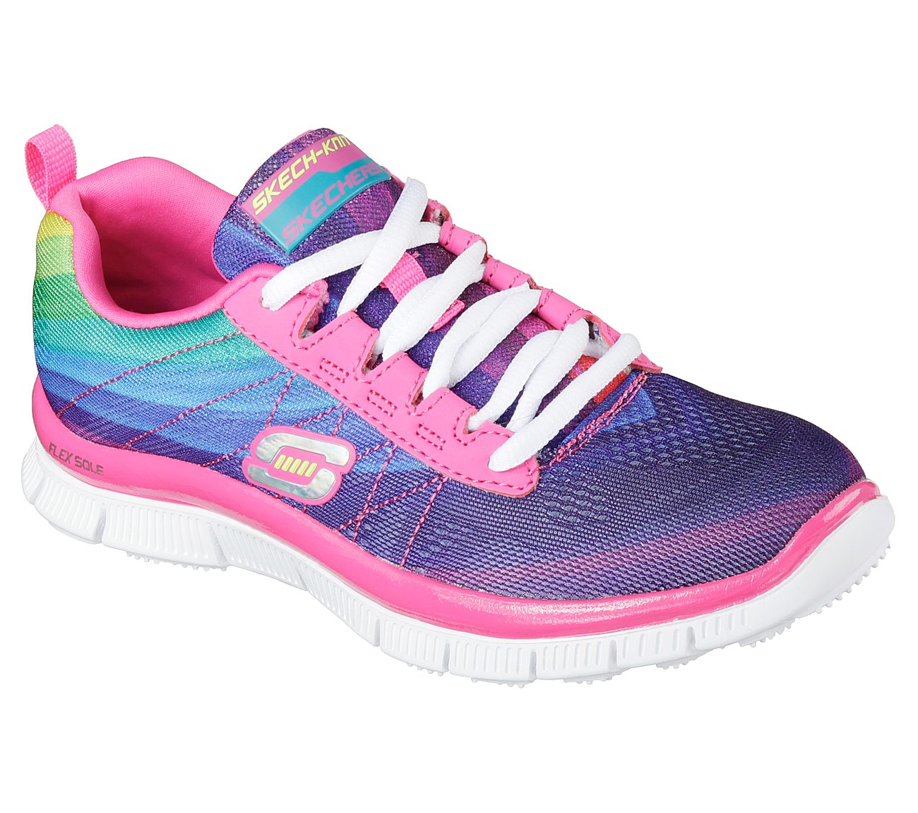 Buy SKECHERS Skech Appeal - Pretty Please Sport Shoes only  52.00 8e551eba57