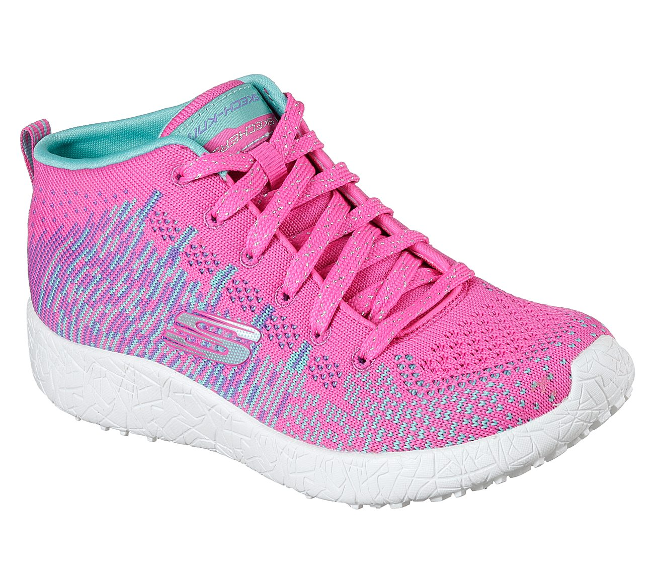 e23d2b71d07b Buy SKECHERS Burst - Sweet Symphony SKECHERS Sport Shoes only £49.00