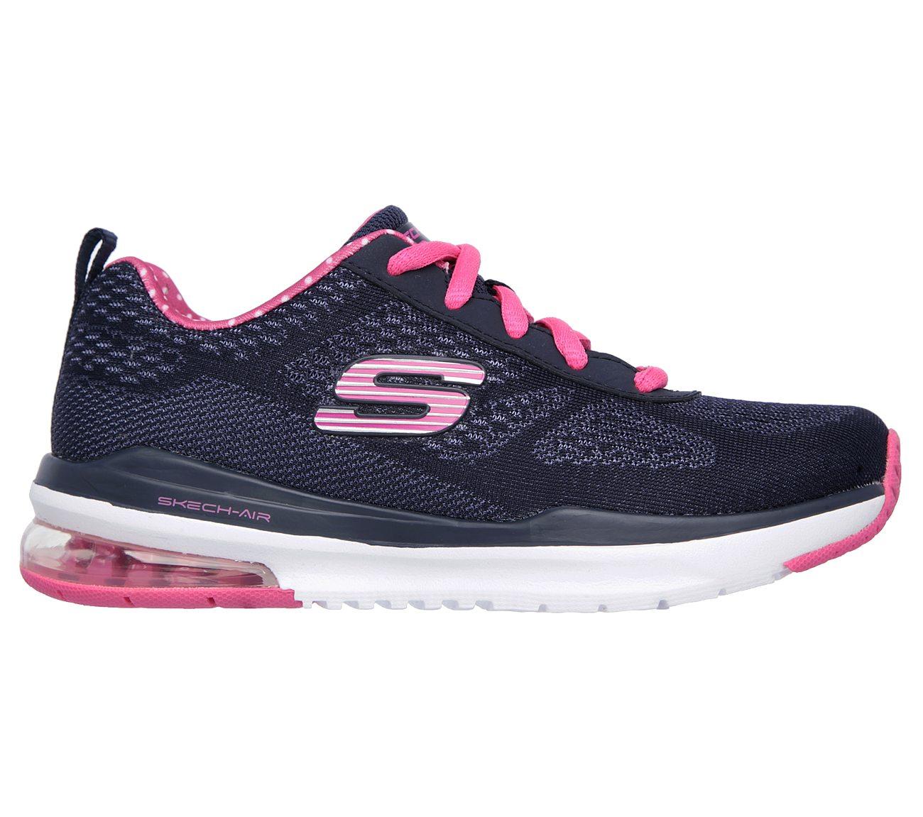 Skechers Skechair Infinity Women's Air Max Sneakers Shoes