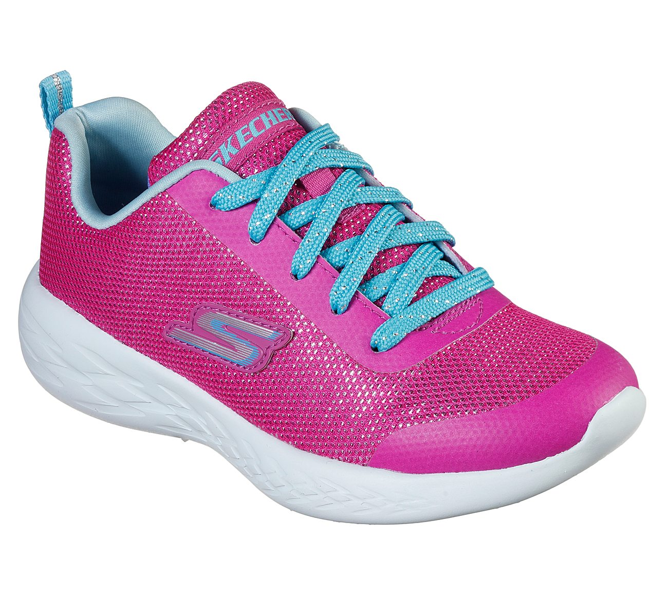 Skechers GOrun 600 - Sparkle Zoom