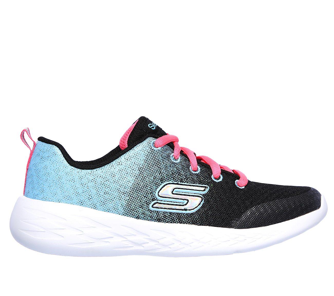 0e1e0894b755 Buy SKECHERS Skechers GOrun 600 - Sparkle Speed Lace-Up Sneakers ...