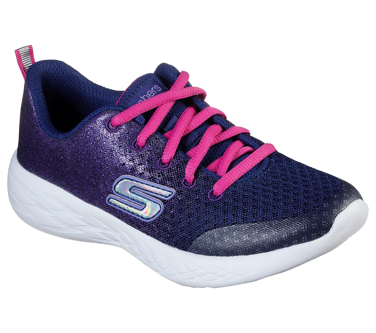 Skechers GOrun 600 - Sparkle Speed