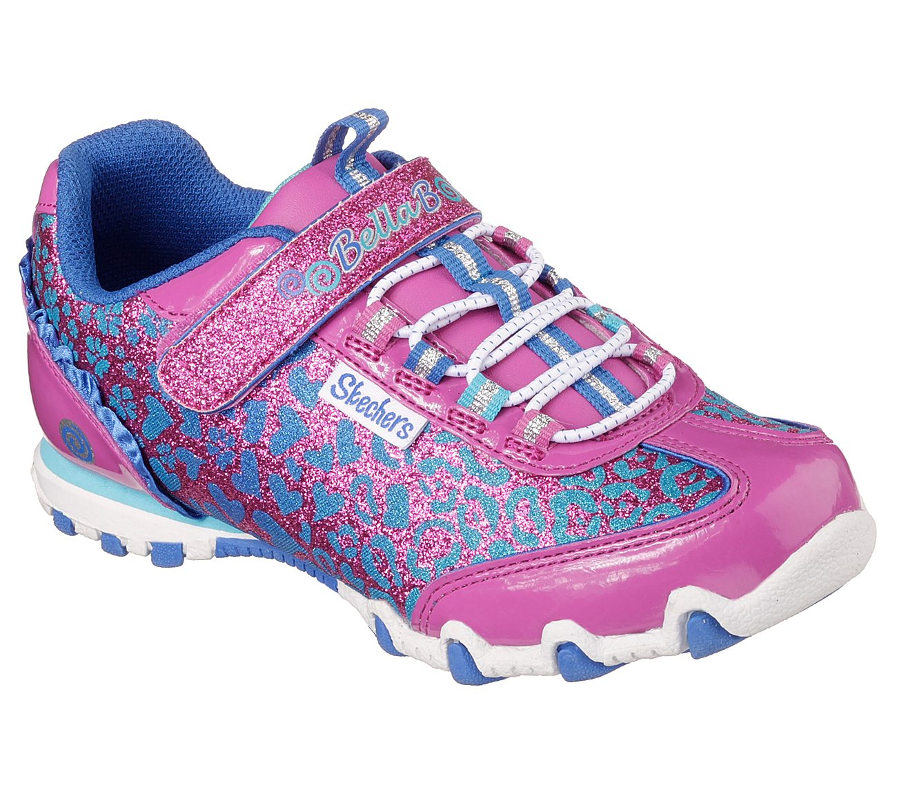 4c621d9dd00 Buy SKECHERS Bella Ballerina  Prima - Lil  Twister Sport Shoes only ...